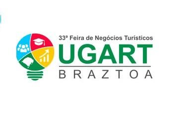 33ª FEIRA DE NEGÓCIOS TURÍSTICOS UGART / BRAZTOA